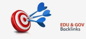 High Authority EDU Backlinks
