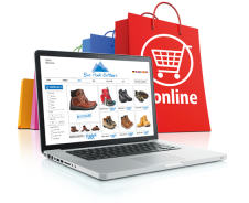 E-Shop On Line