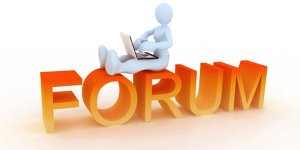 Forum Web Marketing Tips