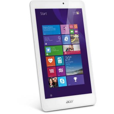 Acer Iconia : Windows 8.1