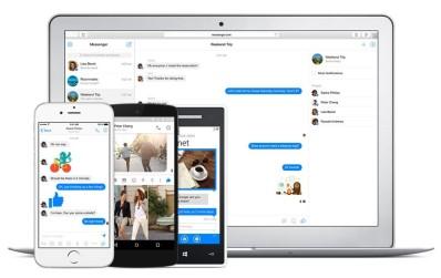 Η δύναμη του Facebook Messenger ξεπερνάει την λογική αν δουλευτεί σωστά.