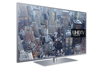 "40"" JU6410 6 Series Flat UHD 4K Smart LED TV"
