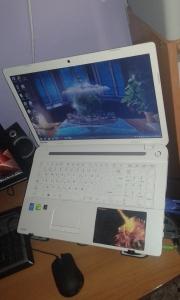 Πως αναβάθμισα το Laptop Toshiba Satelite C 75 Satelite 14 D
