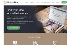 Το Resque Time σε βοηθάει ενεργά να κατανοήσεις τι είναι έχει πραγματικά αξία στις εργασίες σου στον Digital ανταγωνισμό !