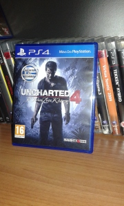 Uncharted 4: A Thief's End - Το τέλος ενός Κλέφτη Review και Βίντεο