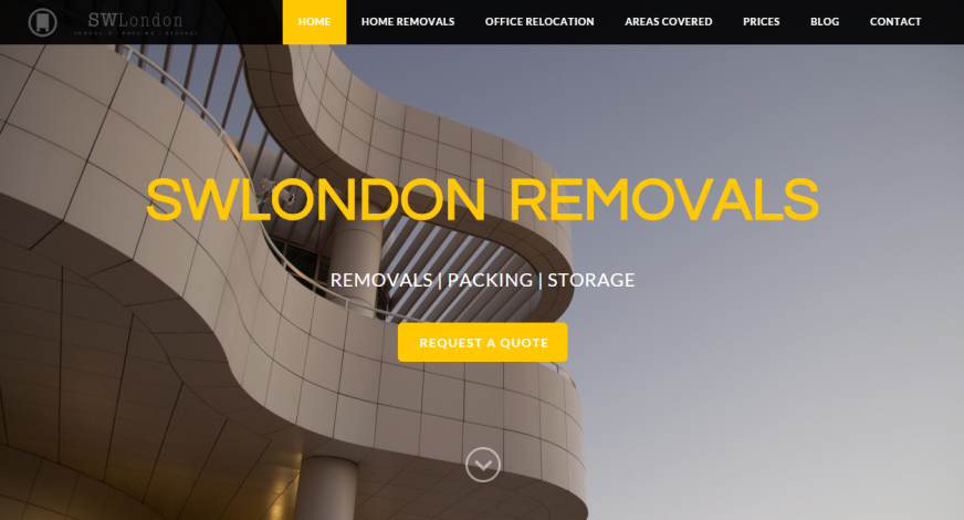 Create 1 super web 2.0 sites with backlinks to http://www.swlondonremovals.co.uk.