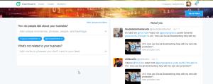 Πως να χρησιμοποιήσετε τον πίνακα ελέγχου του Twitter !, Προώθηση ιστοσελίδων SEO Marketer