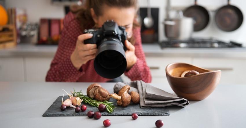 Τα καλύτερα ελληνικά Blogs μαγειρικής