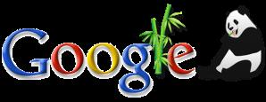 Google Panda Αλγόριθμος