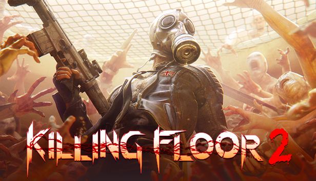 Παιχνίδι Shooter Killing Floor 2 PS4