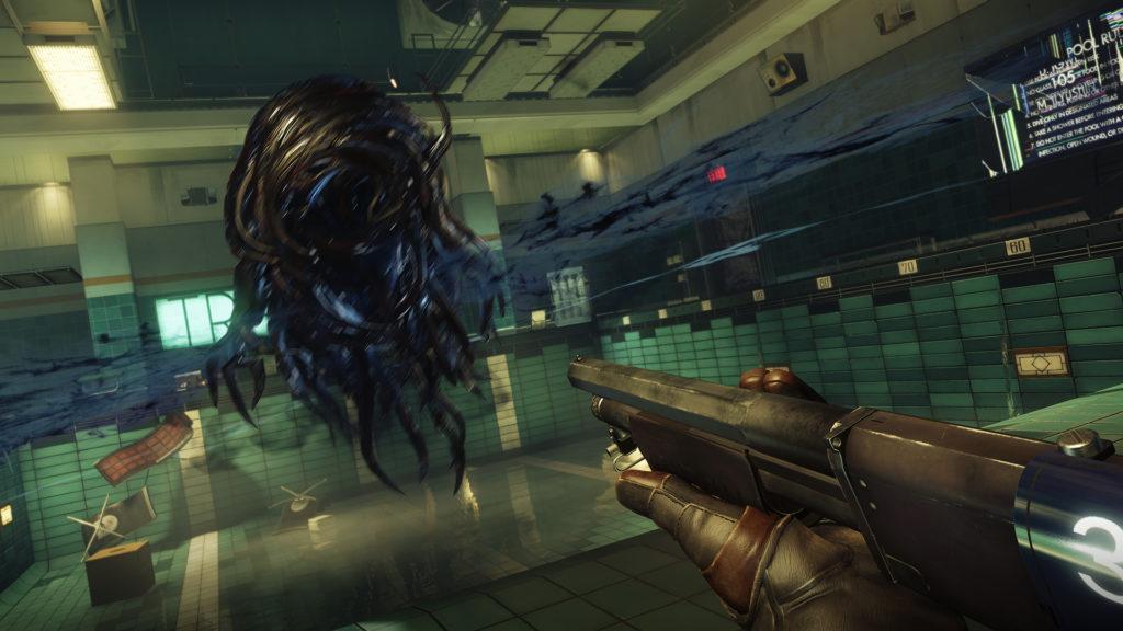 PREY Review Κυκλοφορεί για PS4, Xbox, PC