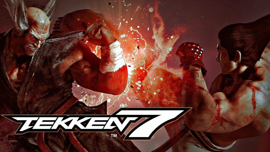 Tekken 7 Review Κυκλοφορεί για PS4, Xbox One, Pc