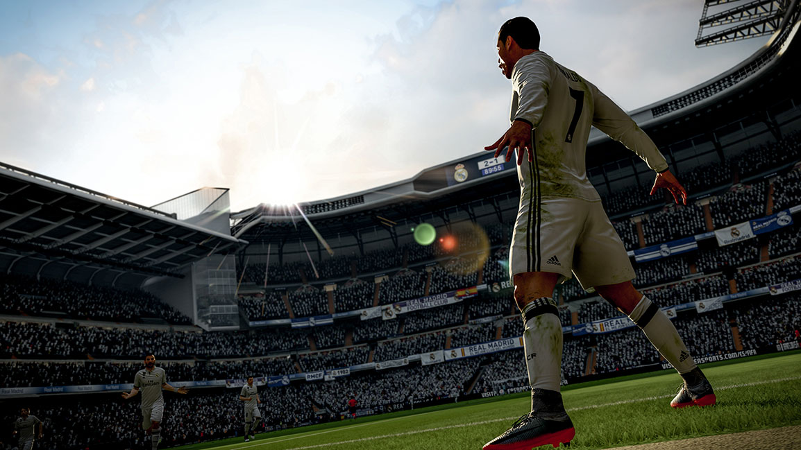 FIFA 18 Review – Κυκλοφορεί για PS4,PS3 Xbox One, Xbox 360, Nintendo Switch, PC