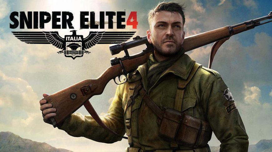Sniper Elite 4 Review – Κυκλοφορεί για PS4, XBOX ONE, PC