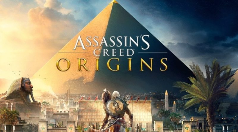 Assassin's Creed Origins Review – Κυκλοφορεί για PS4, Xbox One, PC