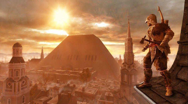 To Patch του Assassin's Creed Origins φέρνει νέα εντυπωσιακά εφέ