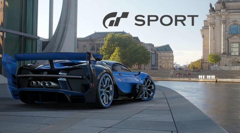 Gran Turismo Sport Review – Κυκλοφορεί αποκλειστικά για PS4
