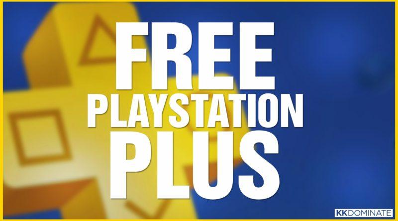 Δωρεάν Παιχνίδια PS Plus PS4 για τον Νοέμβριο του 2017