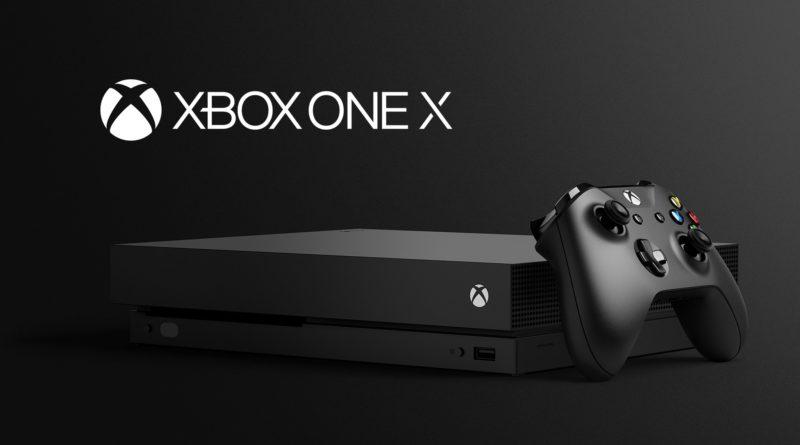 Xbox One X Review : Η απόδειξη της εξέλιξης 4K και HDR